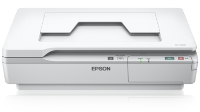 Epson WorkForce DS-5500 Document Scanner | Free Delivery | www.bmisolutions.co.uk